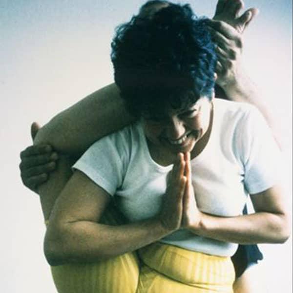 Madeleine Rommel : les débuts de son Ashtanga Yoga à Bruxelles