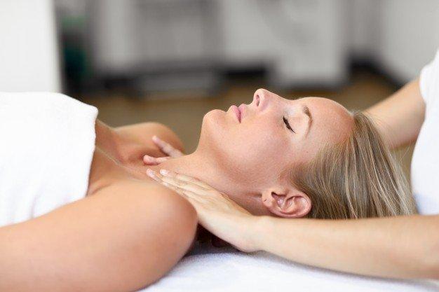 Drainage Lymphatique manuel (DLM) : massage par Madeleine Rommel à Woluwe-Saint-Lambert & Wezembeek-Oppem