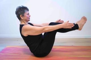 Online courses Prévention Yoga Massage