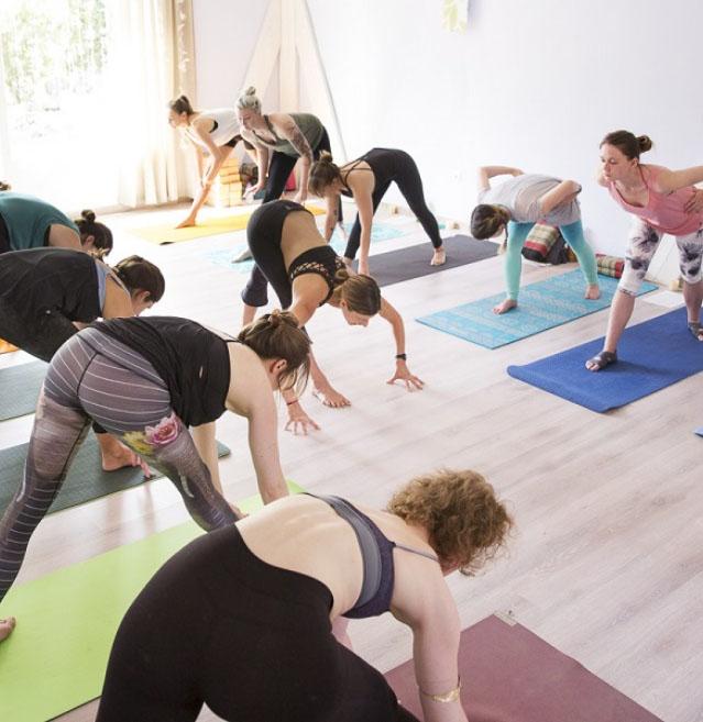 Retraite en Andalousie - yoga, nature (4)